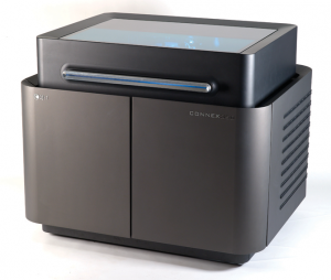 Objet Connex 350 printer